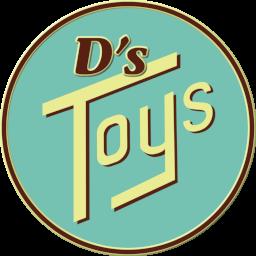 D's Toys Shop